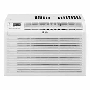 LG Top Ten Air Conditioners