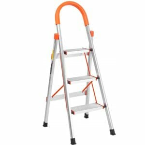 LUISLADDERS Top Ten Step Ladders for the Home