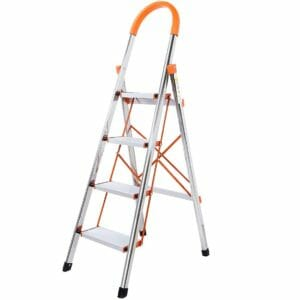 Lifewit Top Ten Step Ladders for the Home