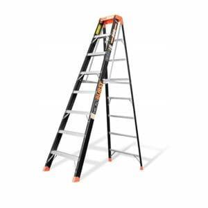 Little Giant Top Ten Best Stepladders for Contractors