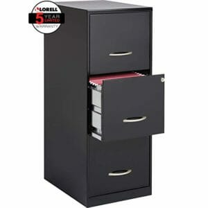 Lorell Top Ten Best Filing Cabinets
