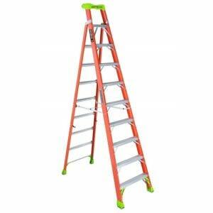Louisville Ladder 2 Top Ten Best Stepladders for Contractors