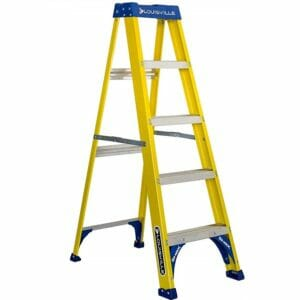 Louisville Ladder Top Ten Step Ladders for the Home