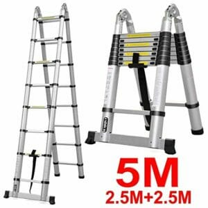 Luisladders Top Ten Best Extension Ladders