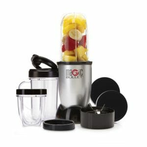 Magic Bullet Top Ten Smoothie Makers