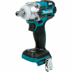 Makita Top Ten Best Impact Wrenches