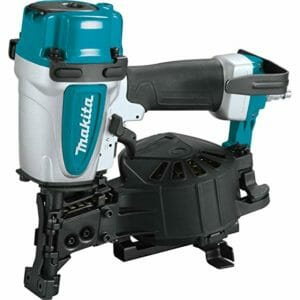 Makita Top Ten Best Pneumatic Roofing Nailer
