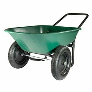 Marathon Top Ten Wheelbarrows