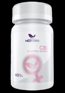 Medterra CBD for women