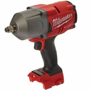Milwaukee Top Ten Best Impact Wrenches