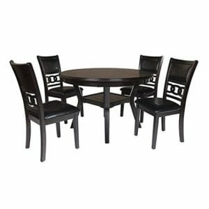 Awe Inspiring Top 10 Best Dining Table Sets Best Choice Reviews Onthecornerstone Fun Painted Chair Ideas Images Onthecornerstoneorg