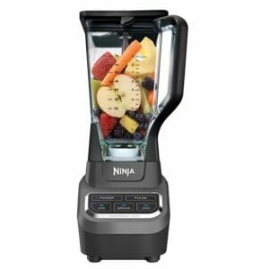 Ninja 2 Top Ten Smoothie Makers