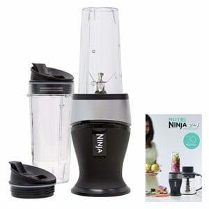 Ninja Top Ten Smoothie Makers