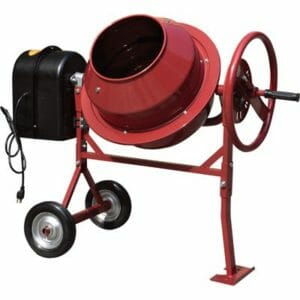 Northern Industrial Top Ten Concrete Mixers