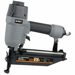 NuMax Top Ten Best Pneumatic Roofing Nailer