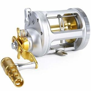 One Bass Top Ten Saltwater Reels