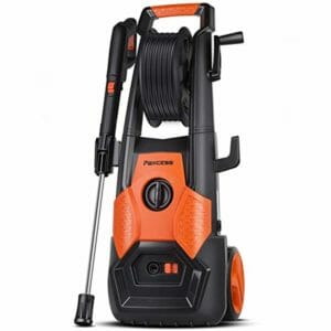 PAXCESS Top Ten Power Washers