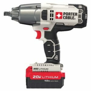 PORTER-CABLE Top Ten Best Impact Wrenches