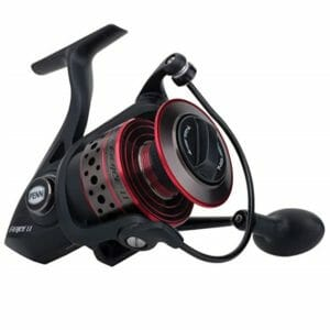 Penn 2 Top Ten Saltwater Reels