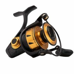 Penn 3 Top Ten Saltwater Reels