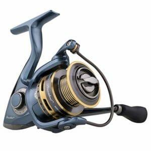 Pflueger Top Ten Freshwater Reels