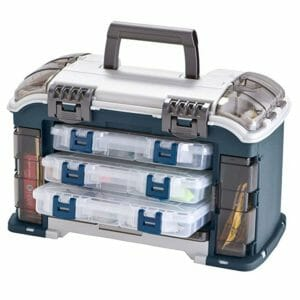 Plano 2 Top Ten Fishing Tackle Boxes