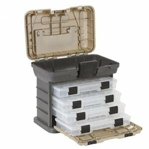 Plano 3 Top Ten Fishing Tackle Boxes