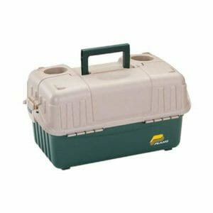 Plano Top Ten Fishing Tackle Boxes