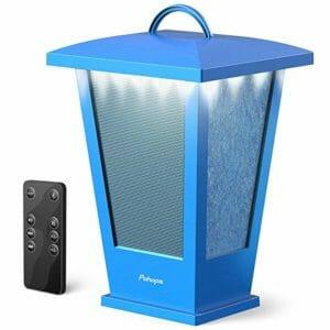 Pohopa Top Ten Best Outdoor Speakers