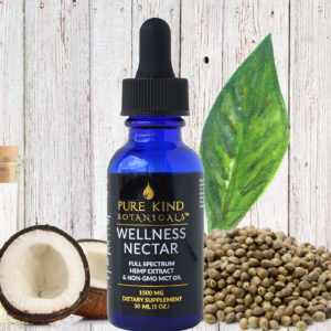Pure Kind Botanicals Top Ten CBD Oils For Autism