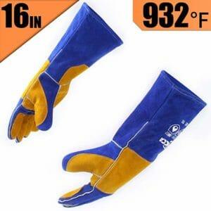 RAPICCA Top Ten Welding Gloves