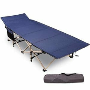REDCAMP Top Ten Camping Cots