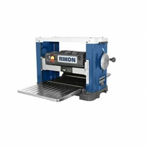 RIKON Top Ten Best Thickness Planers for Woodworking