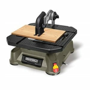 Rockwell Top Ten Best Scroll Saws