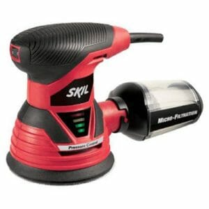 SKIL 2 Top Ten Best Random Orbital Sander