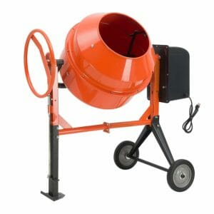 SUNCOO Top Ten Concrete Mixers