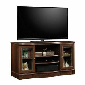 Sauder Top Ten TV Stands