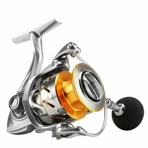 SeaKnight Top Ten Saltwater Reels