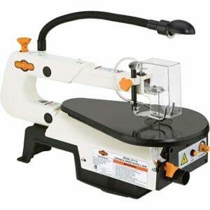 Shop Fox Top Ten Best Scroll Saws