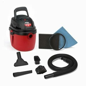 Shop-Vac 3 Top Ten Shop Vacs