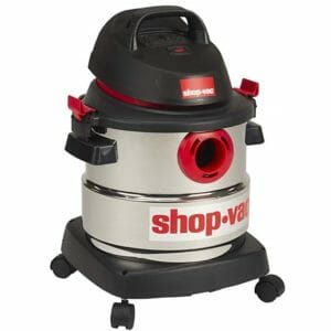 Shop-Vac Top Ten Shop Vacs