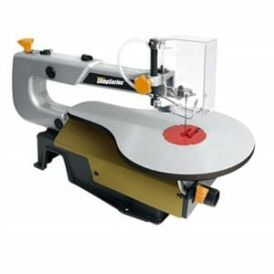 ShopSeries Top Ten Best Scroll Saws