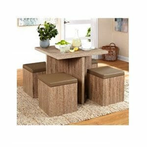 Simple Living Top Ten Dining Sets For Small Spaces