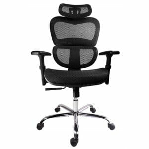 Smugdesk Top Ten Best Office Chairs