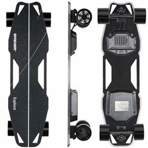 Spadger Top Ten Best Electric Longboards