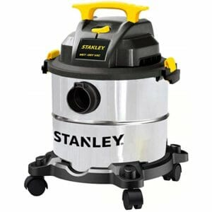 Stanley Top Ten Shop Vacs