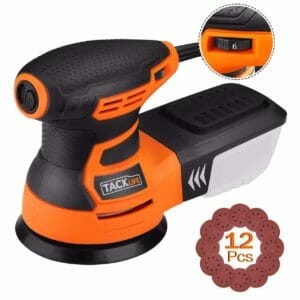 TACKLIFE Top Ten Best Random Orbital Sander