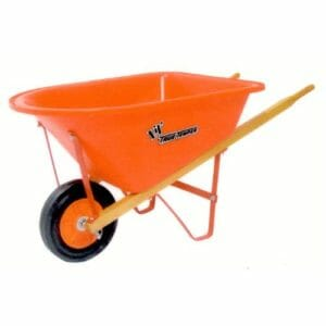 The Ames Companies Top Ten Wheelbarrows