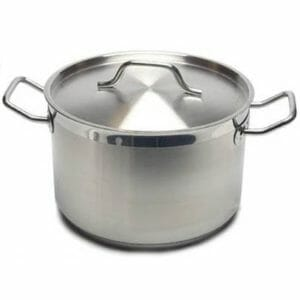 Updated International Top Ten Best Stainless Steel Stock Pots