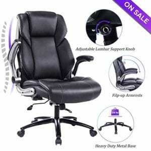 VANBOW Top Ten Best Office Chairs